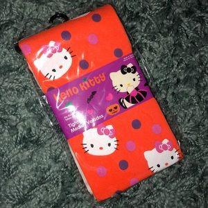 Hello Kitty Tights